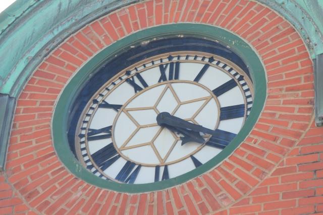 Antigonish Town Clock