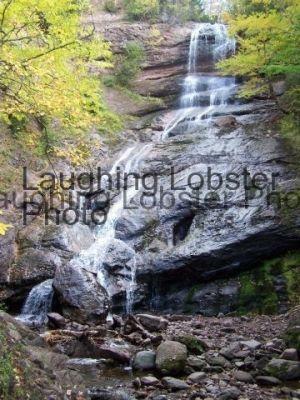 Beulach Bahn Falls