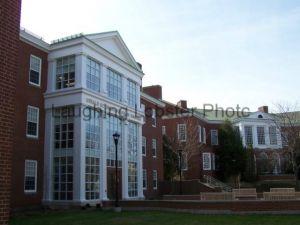 The Gerald Schwartz School of Business