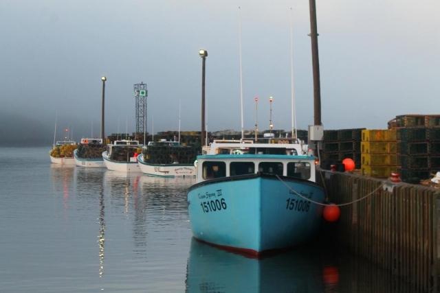 Arisaig Boats