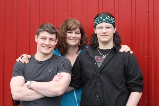 Myles Family