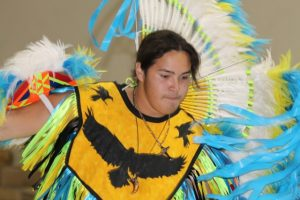 Laughing Lobster Photography - PowWow Dancer