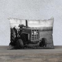 International Tractor 20 x 14 Pillow Case